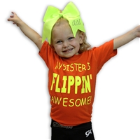 Flippin' Awesome Tee