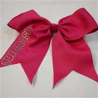 Gymnast Hairbow