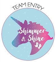 Team Entry Fee : Shimmer and Shine
