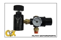OX Locker CO2 Air Shifter Regulator