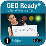 GED Ready The Official Practice Test