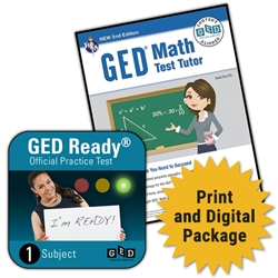 Math Tutor Study Bundle
