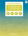 Math Sense: Focus on Operations