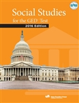 Social Studies for the GED<sup>&reg;</sup> Test