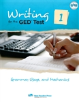 Writing for the GED: Grammar, Usage, and Mechanics