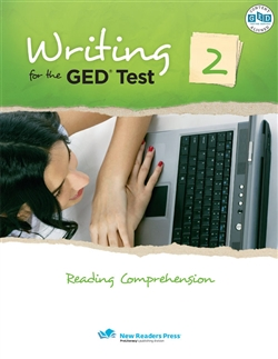 Writing for the GED: Reading Comprehension
