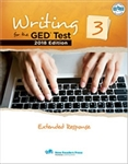 Writing for the GED: Extended Response and Short Answers