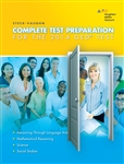 Steck-Vaughn Complete Test Preparation For the GED Test