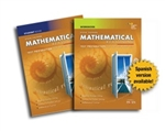 Steck-Vaughn GED Test preparation Student Print Bundle Mathematical Reasoning 2014