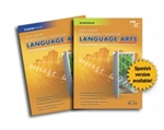 Steck-Vaughn GED Test preparation Student Print Bundle Reasoning Through Language Arts 2014