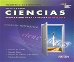 Steck-Vaughn GED Test preparation Spanish Student Workbook Science