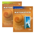 Steck-Vaughn GED Test preparation Spanish Student Print Bundle Mathematical Reasoning