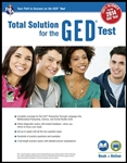 REA's Total Solution for the GED®Test