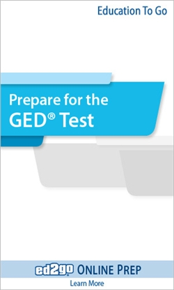 Prepare for the GED Test