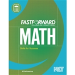 Math Skills For Success Workbook