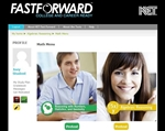 Fast Forward: Your Study Guide for GED Math