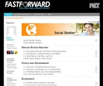 Fast Forward: Study Guide for GED Social Studies
