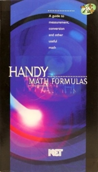 Handy Math Formulas Guide