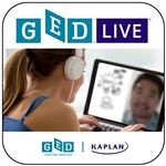 GED Live Comprehensive - All 4 Subjects