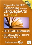 Prepare for the GED<sup>®</sup> Reasoning through Language Arts Test