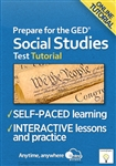 Prepare for the GED<sup>®</sup> Social Studies Test