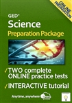 GED Science Preparation Package