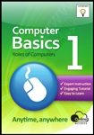 Computer Basics 1: Roles of Computers