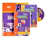 Workplace Essential Skills Employment DVDs with Workbook