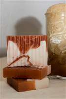 Andrew's Rootbeer Float 4oz. Soap