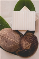 Coconut Palm Tree 4oz. Soap