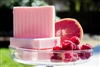 Raspberry Grapefruit 4oz. Soap