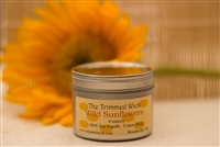Wild Sunflowers 4 oz Tin