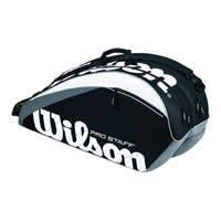 Wilson Pro Staff Z6702 Badminton Tennis Bag
