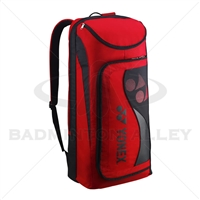 Yonex 8322EX RED Tournament Active Backpack Bag