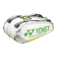 Yonex 9029LEX Pro Lime Badminton Tennis Thermal Bag