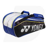 Yonex 9226EX Blue Black Pro Badminton Tennis Thermal Bag