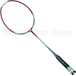 Black Knight Power Channel V60 Badminton Racquet