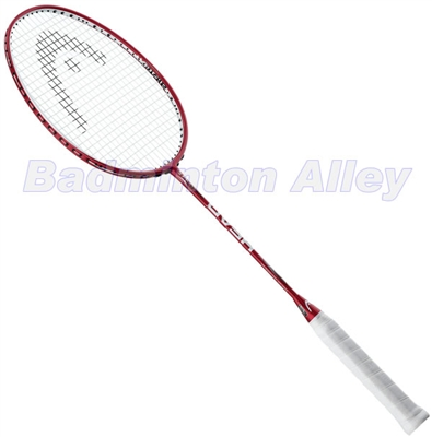 Head Airflow 5 Badminton Racket