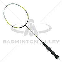LI-NING Rocks 500 Black Yellow Badminton Racket