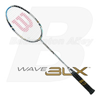 Wilson Wave BLX Badminton Racket (WRT817200)