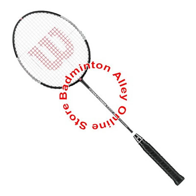 Wilson DynaPower 8500 Badminton Racket