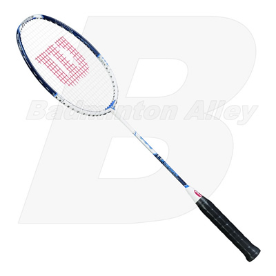 WILSON nCode nVision Badminton Racket