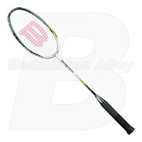 Wilson Titanium Power Badminton Racket
