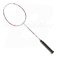 Yonex ArcSaber 3FL Peach 2011 Feather Light Badminton Racket
