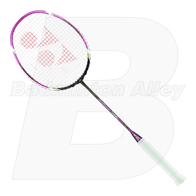 Yonex ArcSaber 9FL (Arc9FL) Crystal Pink 4UG4 Feather Light Badminton Racket