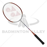 Yonex B-350 Orange Silver Blue Badminton Racket