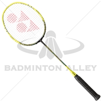 Yonex NanoRay Speed (NRSP) Flash Yellow Badminton Racket