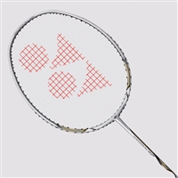 Yonex NanoRay 10F (NR10F-4UG4) Silver Black Badminton Racket