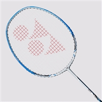 Yonex NanoRay 20 (NR20-3UG4) Silver Blue Badminton Racket