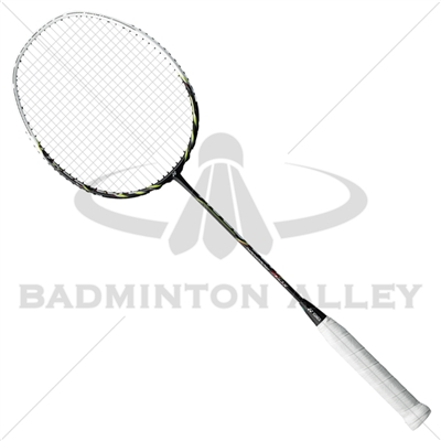 Yonex NanoRay 70DX (NR70DX) Black Lime Green Badminton Racket